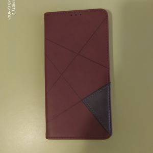 Δερμάτινη Θήκη Κινητού Redmi Note 7