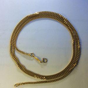 Αλυσίδα χρυσή 14 καρατιων