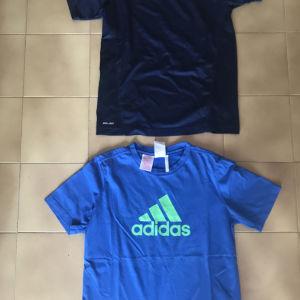 Παιδικά T-shirts (Nike - Adidas)