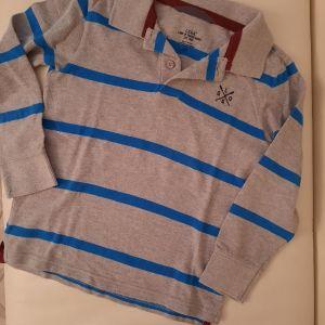 Μπλούζα  no 4-6 (110-116cm)