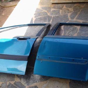 Πόρτες Hyundai Getz 2004 μόνο 100 ευρώ