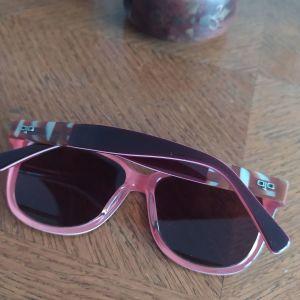 Γυαλιά ηλίου γυναικεία κοκκάλινα OJO sunglasses