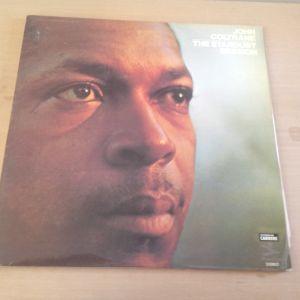 "John Coltrane: The Stardust Session - (33 RPM -Size: 12"") Δίσκος Βινυλίου 1975"