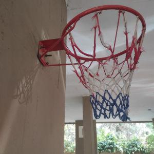 Στεφάνι μπάσκετ
