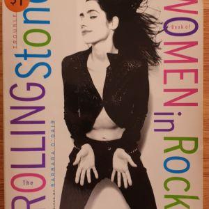 Rolling Stone Women In Rock (Trouble Girls)