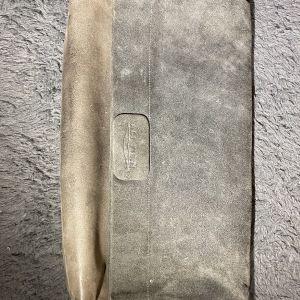 Δερματινος μπεζ φάκελος