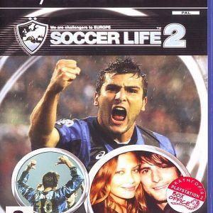 SOCCER LIFE 2 - PS2