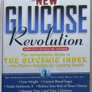 The New Glucose Revolution (με πίνακες για γλυκαιμικούς δείκτες)