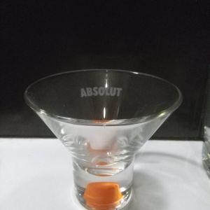 διαφορα  ποτηρια