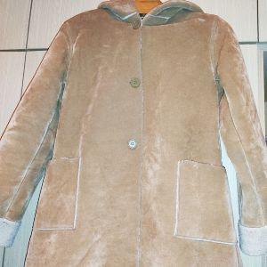 Χειμερινό παλτό- Winter coat