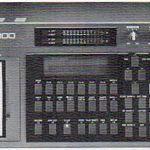 AKAI-DD-1000 (Magneto Optical Disk Recorder )