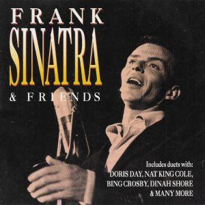 CD / FRANK SINANTRA / & FRENDS