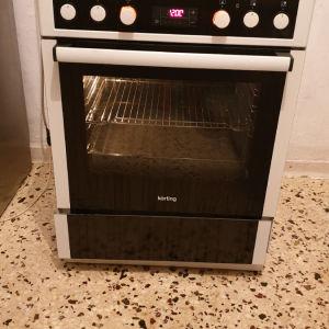 κεραμηκι κουζινα σαι αριστι κατάσταση πλιρησ λειτουργίας μάρκα korting