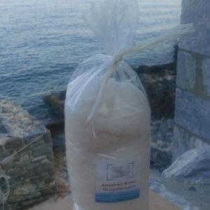 Αλάτι Αγιορειτικο βιολογικό