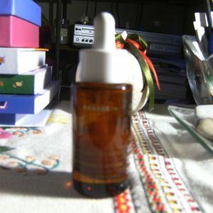 Korres Castanea arcadia Serum Προσώπου με Υαλουρονικό Οξύ 30ml