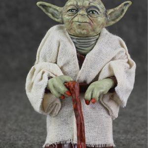 Φιγουρα Star Wars Master Yoda
