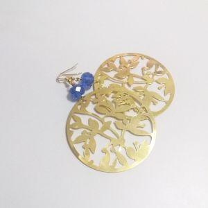 σκουλαρίκια Χρύσα