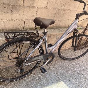 Ποδήλατο Πόλης Με 6 ταχύτητες Σε καλή κατάσταση