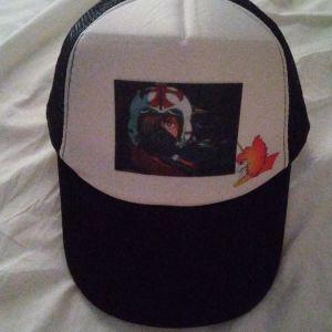 καπέλο Καινούργιο