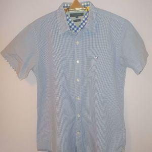Tommy Hilfiger πουκάμισο κοντομάνικο