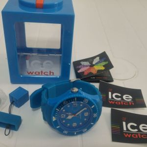 IceWatch ICE Forever Boys Wristwatch with Silicon Strap