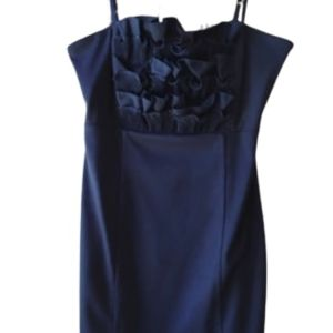 Υφασμάτνο επίσημο φόρεμα