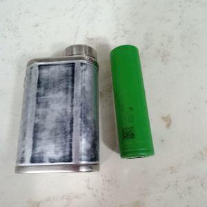 Ηλεκτρονικό Τσιγάρο Σε άριστη κατασταση PICO 75W!!