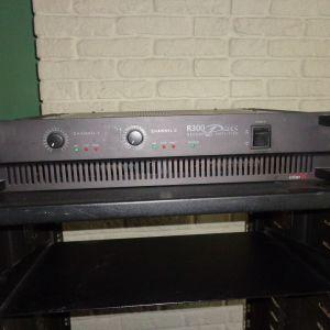 Interem R300 Plus Ενισχυτής Ήχου