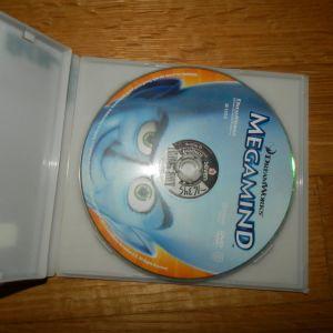 dvd Ο μεγαλοφυης