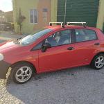 FIAT GRANDE PUNTO 2006 μοντ. 1250cc 180.000χλμ