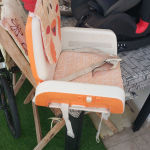 παιδικό καθισματακι φαγητου