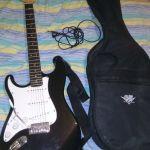 Ηλεκτρικη κιθάρα