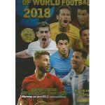 THE GOLDEN STARS OF WORLD FOOTBALL 2018