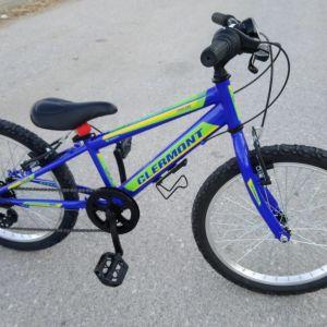 Παιδικό ποδήλατο CLERMONT 6SP 2020 Shimano 20 ιντσών