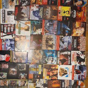 276 ταινίες DVD