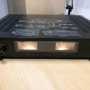 Τελικος  ενισχυτης  PHILIPS  370  VINTAGE  CLASSIC  POWER  AMPLIFIER  TYPE  22AH370/15