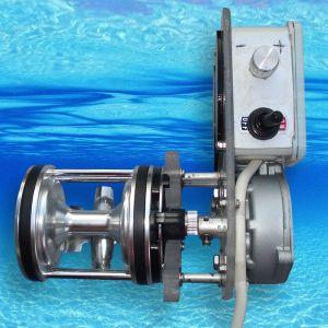 Ηλεκτρικος Μηχανισμός Ψαρέματος  LEVER DRAG  Για συρτη ή καθετη, ζοκα , μολυβι φυλακα.