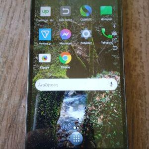 "Smartphone Alcatel A5 octa-core 5.2 "" με το κουτί του και τον φορτιστή"