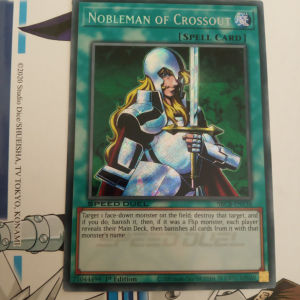 Nobleman Of Crossout (Secret Rare)