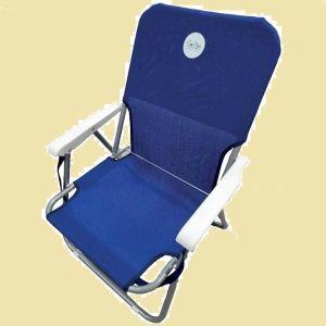 Καρέκλα Παραλίας Campo Beach 1 Μπλε