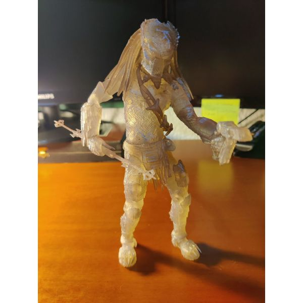 Predator sillektiki figoura megethous 20cm