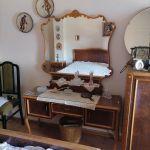 Κρεβατοκαμαρα vintage