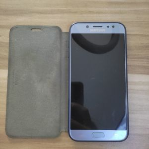Samsung Galaxy J7 Dual + θήκη