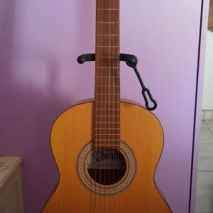 καινούργια κιθάρα!!