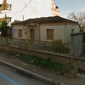Πωλείται οικόπεδο στην πόλη της Καρδίτσας