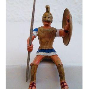 Αρχαίος Έλληνας Έφιππος ''Αθηνά'' Παλιό Στρατιωτάκι