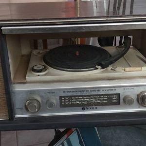 Επιπλο ραδιο πικ απ