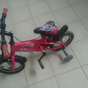 ποδήλατο παιδικό
