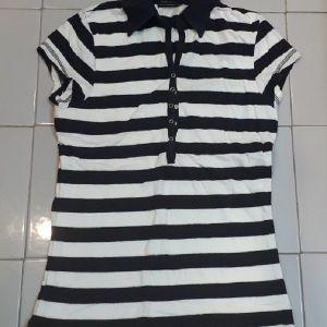 Μπλουζάκι Zara Basics