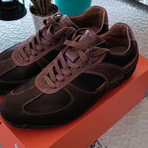 Geox παπούτσια διαπνεον, Νο 44